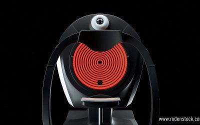 Rodenstock DNEye Scanner 2 – digitaler Fingerabdruck Ihrer Augen