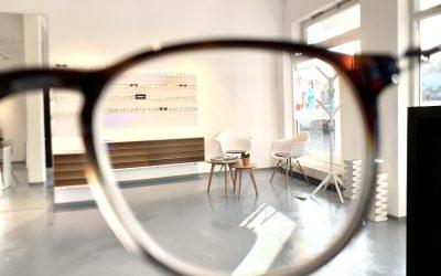 Brille richtig putzen – unsere Tipps für Sie