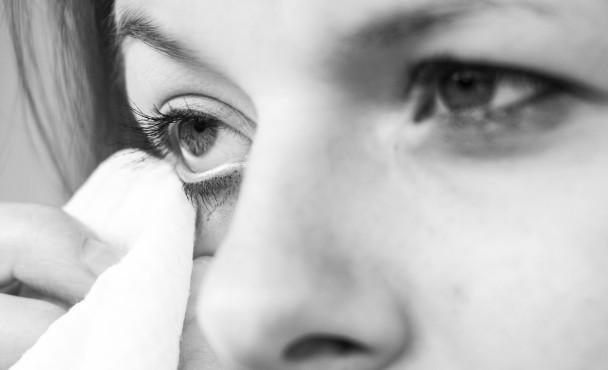 Tränenfilm nachhaltig verbessern