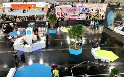 Brillentrends 2020 | internationale Brillenmesse OPTI München